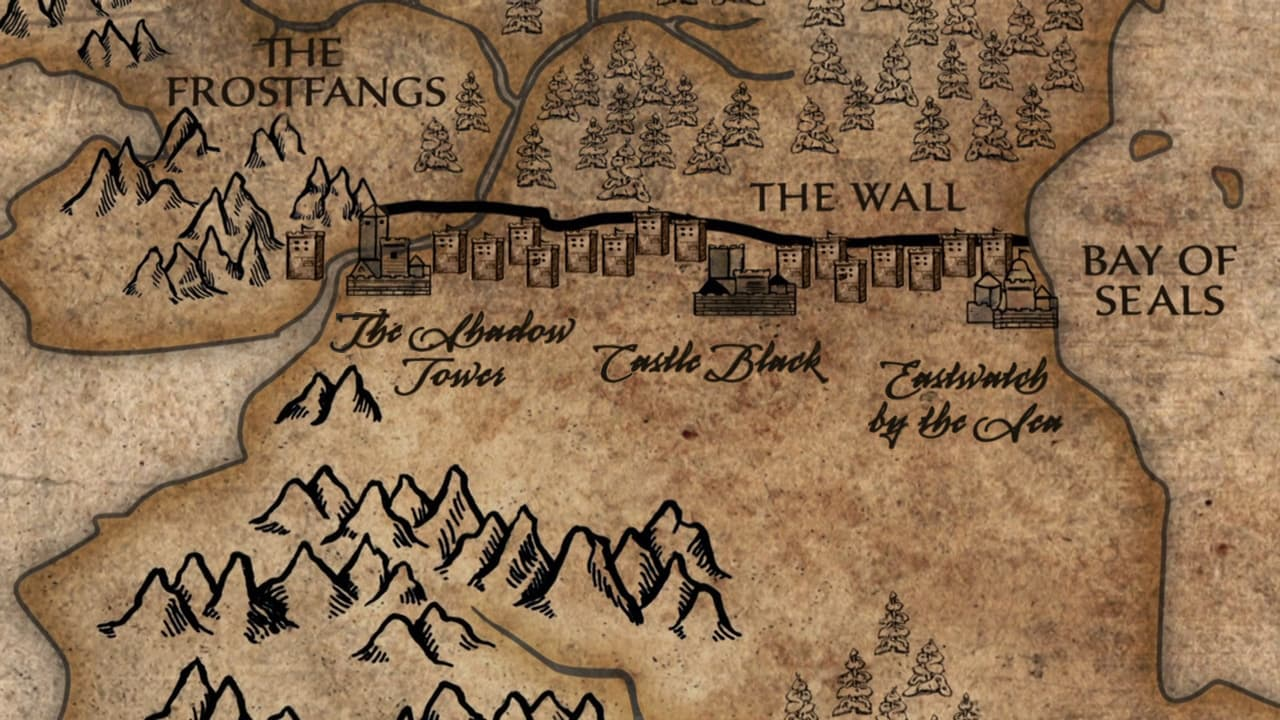 Build An Interactive Game of Thrones Map (Part II) - Leaflet js